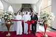 Ibn Battuta Mall Metro Link Opening