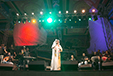 UAE National Day 2016 - Hamad Al Ameri Live Concert