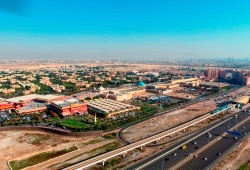 Nakheel unveils 23 million sq ft of new retail, residential and leisure projects across Dubai