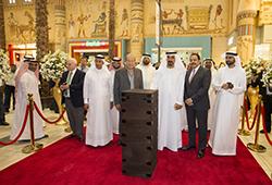 60 new shops and restaurants at Ibn Battuta Mall as Nakheel officially opens 300,000 sqft extension