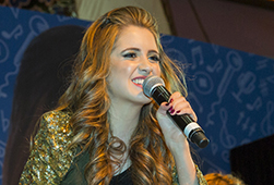 Disney Channel's Laura Marano, Ben 10 and Sonic the Hedgehog among DSS line-up at Ibn Battuta Mall