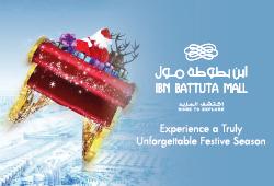 Festive Season 2015