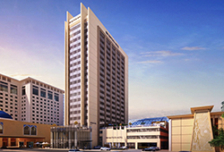 Nakheel continues hospitality expansion with new hotels at Dragon City and Ibn Battuta Mall