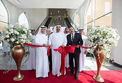 Nakheel completes AED135 million Ibn Battuta Mall expansion with official opening of Metro link