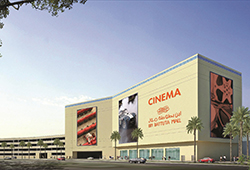 AED850 million worth of projects in store as Nakheel creates new residential tower, retail, cinema and car park complex at Ibn Battuta Mall