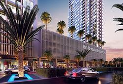 Nakheel launches landmark luxury twin-tower residences at Ibn Battuta Mall in Dubai