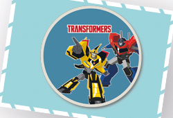 Transformers Guardians of the knight