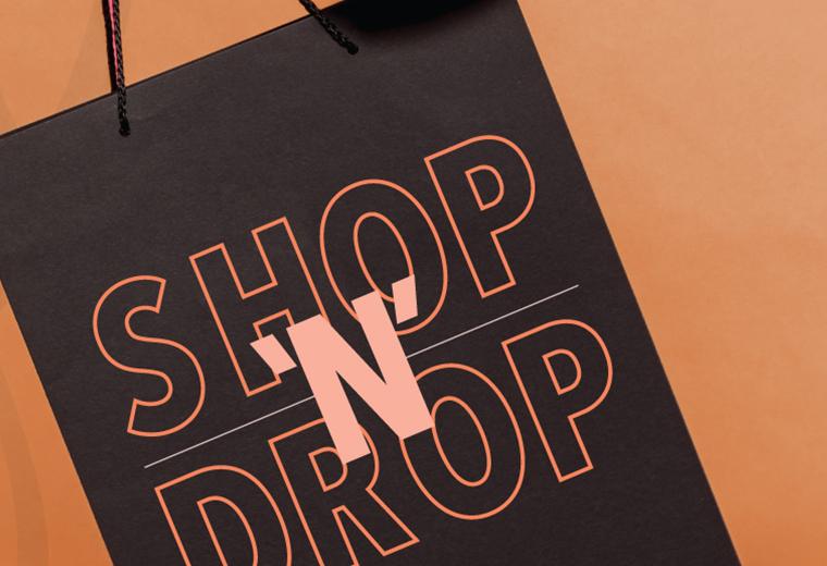 Shop n Drop | Ibn batutta