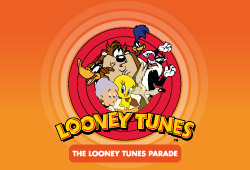 Looney Tunes on parade at Ibn Battuta Mall this Eid