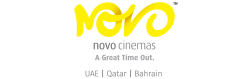 Novo Cinemas - IMAX